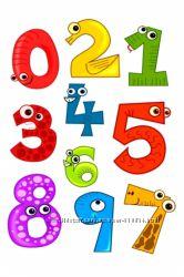Мистика чисел.О чем говорят числа?