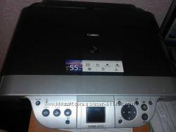 продам принтерсканер, ксерокс Кенон МП 450
