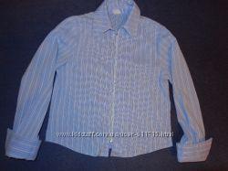 Блуза для школы р. 152