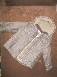 Куртка  LADYBIRD 2-3 года