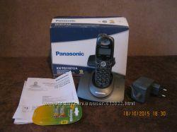 Радиотелефон Panasonic XT-TG1107UA