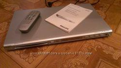 DVD плеер Philips DVP5101K бу
