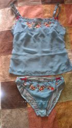 Комплект пижама, нижнее белье Miriale, одежда для дома