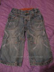 Штаны Next и джинсы M&S