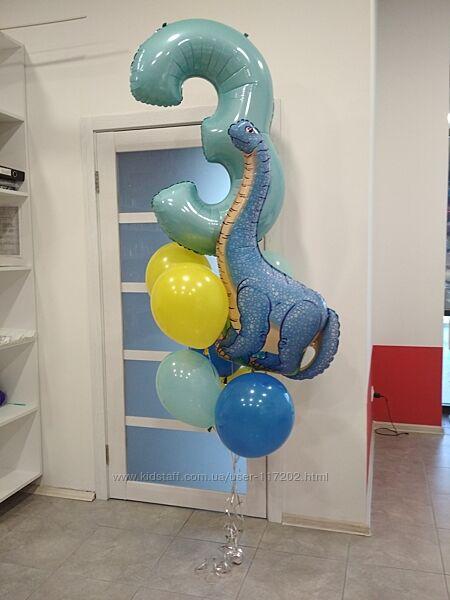 Оформление воздушными шарами Киев, шары на свадьбу, фигуры из шаров.