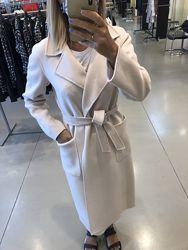 Пальто Max Mara 100 шерсть
