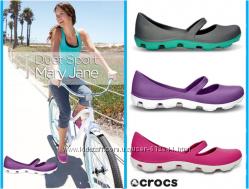 Crocs W8, 9 Обувь с которой каждый шаг в радость. В наличии 38, 39, 40
