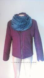 Термокуртка L, 52, рост 175-180, Columbia зимняя, USA, Оригинал.