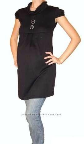 Плаття-туніка для вагітних