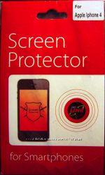 Защитная пленка на экран 2 шт.