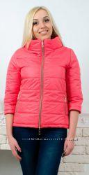 куртки весна-осень, разные цвета, модели. 42, 44, 46, 48-50, 52-54