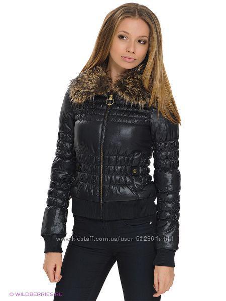 стеганая куртка adidas xs размер