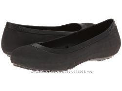 crocs туфли W7 24-24, 5см  оригинал