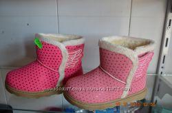 валеночки-угги для малышей с 22 по 33рр