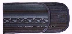 ФД5 Футляр-пенал из джинсовой ткани Валери-Д  Для кистей