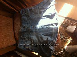 Суперская джинсовая юбченка мини в идеальном состоянии