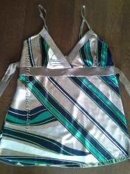 маечка-блузка
