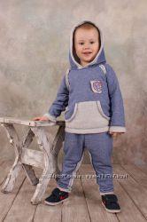 Cпортивный костюм для мальчика Модный карапуз Украина