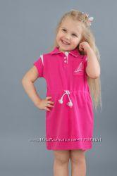 Платье для девочки Модный карапуз