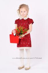 Платье Сердечки Модный карапуз Украина