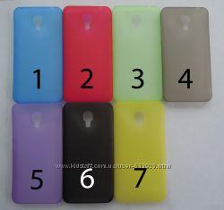 Чехол Xiaomi M2A Mi2A УЛЬТРАТОНКИЙ 7 цветов