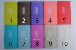 Чехол Nokia Lumia 920 10 цветов