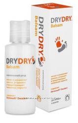 Dry Dry Balsam Уникальный Бальзам от перхоти и Салфетки Драй Драй в подарок