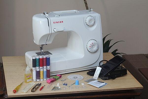 Швейная машина Singer 8280 Германия - Гарантия 6 мес