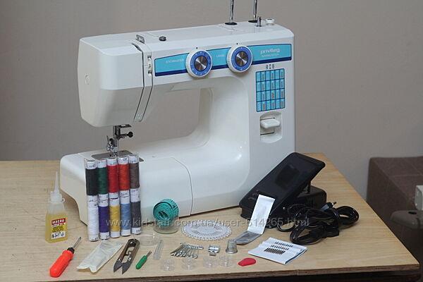 Швейная машина Privileg Super Nutzstich 1415 Германия - Гарантия 6 мес