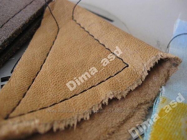 Швейная машина Vesna Bagat 703 кожа - Гарантия 6 мес