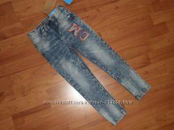 Очень крутые джинсы для мальчика Германия