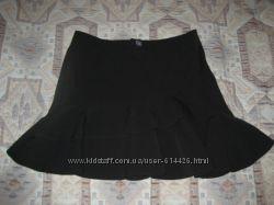 Школьная юбка Sasha 146 рост.