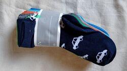 Носки для мальчика C&A. Набор 7 шт.