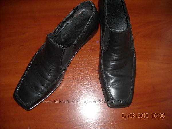 Фирменные туфли GEOX