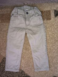 Штанишки джинсы H&M 1, 5-2 года