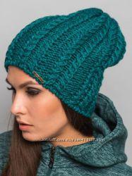 Модные и теплые женские шапки. осталась последняя
