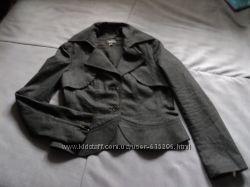 Пиджак-курточка Mexx  и легкая курточка на замочках