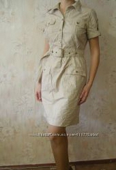 Плаття сафарі М