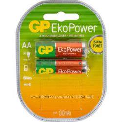 Аккумулятор GP Re Cyko, батарейки, диски