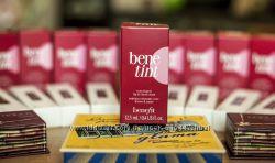 Benefit Benetint- розовый пигмент для губ и щек