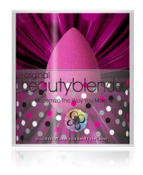beautyblender - лучший спонж для макияжа