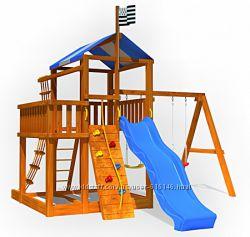 детский игровой комплекс для дачи BL-5