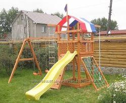Детский игровой комплекс для дома BL-3