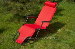 Шезлонг для дачи, кресло шезлонг YZ22003