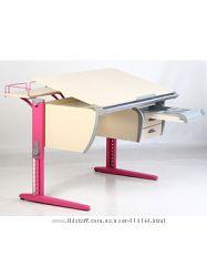 Парты детские, стол растишка Дэми СУТ. 15-04