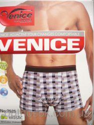 Мужские боксёры Venice 7525.