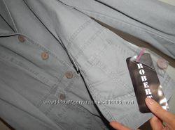 Джинсовая Куртка-пиджак  Roberto