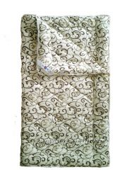 Одеяло шерстяное в бязи