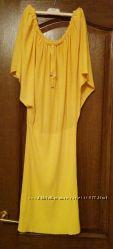 Солнечное платье Monton