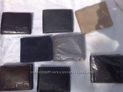 продам кошелек из натуральной кожи